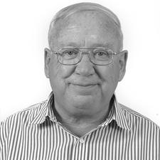 Prof. Dawie de Jongh